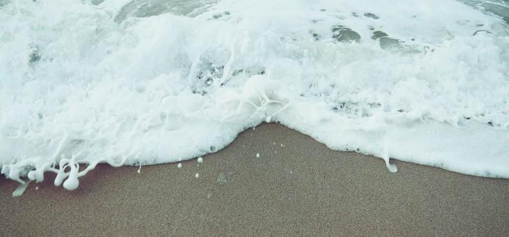 Piaszczyste plaże